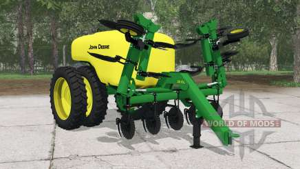 John Deere 2510L for Farming Simulator 2015