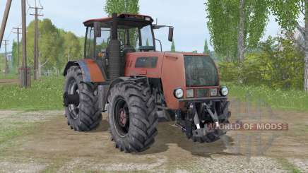 MTH 2522D Belarus for Farming Simulator 2015