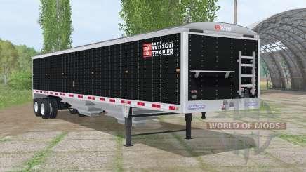 Wilson Pacesetter for Farming Simulator 2015