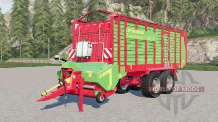 Strautmann Tera-Vitesse CFS 4601 DꝹ for Farming Simulator 2017