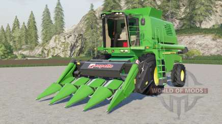 John Deere 1570 for Farming Simulator 2017