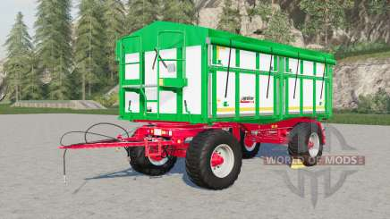 Kroger Agroliner HKD ろ02 for Farming Simulator 2017