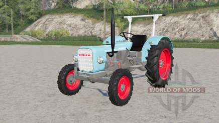 Eicher 3007 Konigstiger for Farming Simulator 2017