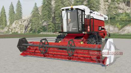 Fiat L-series for Farming Simulator 2017