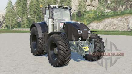 Claas Axioɳ 900 for Farming Simulator 2017