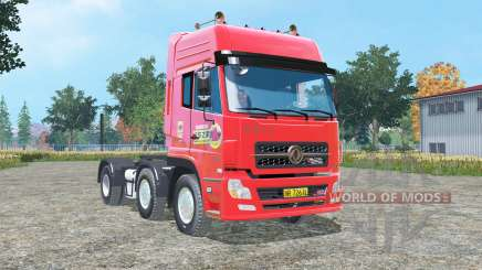 Dongfeng DFL4250AX2A for Farming Simulator 2015