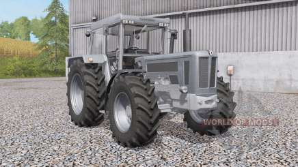 Schluter Super series for Farming Simulator 2017