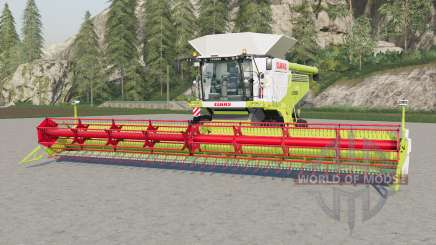 Claas Lexioᵰ 760〡770〡780 for Farming Simulator 2017