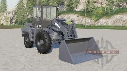 UN-05ろ for Farming Simulator 2017