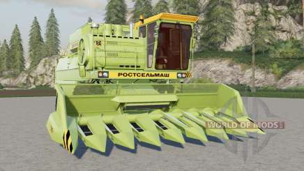 Doʜ-1500B for Farming Simulator 2017