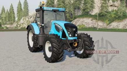 Landini Serie 6 & McCormick Serie X7 for Farming Simulator 2017