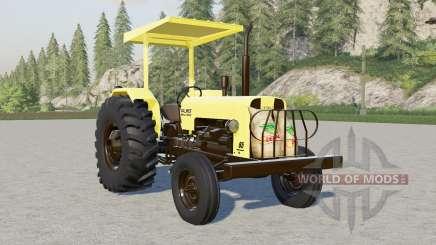 Valmet 85 for Farming Simulator 2017