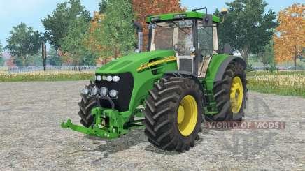 John Deere 79Ձ0 for Farming Simulator 2015
