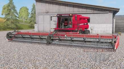 Case IH Axial-Floⱳ 7130 for Farming Simulator 2017