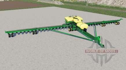 John Deere DɃ90 for Farming Simulator 2017