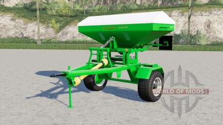 Donder CGSA-T for Farming Simulator 2017