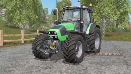 Deutz-Fahr Agrotron TTV 6೩0 for Farming Simulator 2017