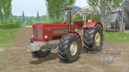 Schluter Super 1500 V for Farming Simulator 2015