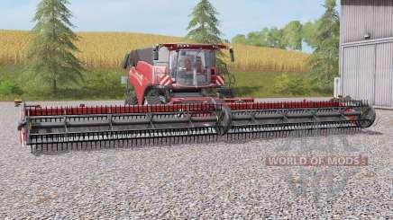New Hollanɗ CR10.90 for Farming Simulator 2017