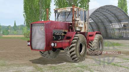 Kirovets Ƙ-710 for Farming Simulator 2015