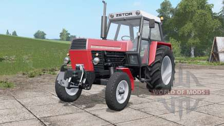 Zetor Crystaꝉ 12011 for Farming Simulator 2017