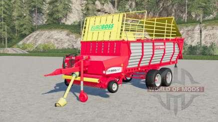 Pottinger EuroBoss 330 Ⱦ for Farming Simulator 2017