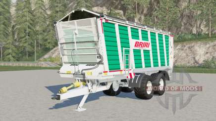 Briri Silotrans 45 for Farming Simulator 2017
