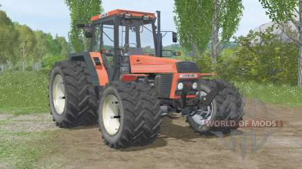 Ursus 16ვ4 for Farming Simulator 2015