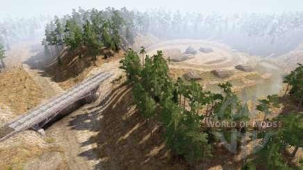 Logging 06 for MudRunner