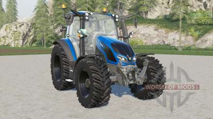 Valtra G105〡G115〡G125〡G13ⴝ for Farming Simulator 2017