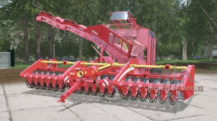 Grimme Rootster 60Ꝝ for Farming Simulator 2015