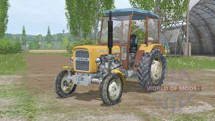 Ursus C-3ӡ0 for Farming Simulator 2015