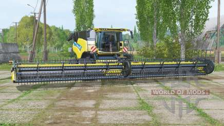 New Holland CꞦ10.90 for Farming Simulator 2015