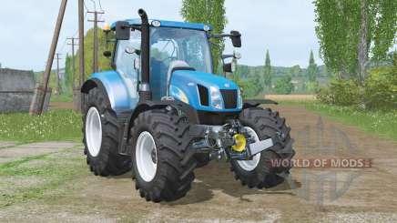 New Holland T60Ꝝ0 for Farming Simulator 2015