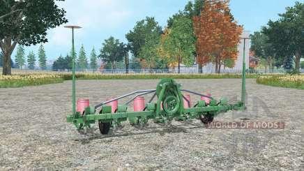 HRC 6 for Farming Simulator 2015
