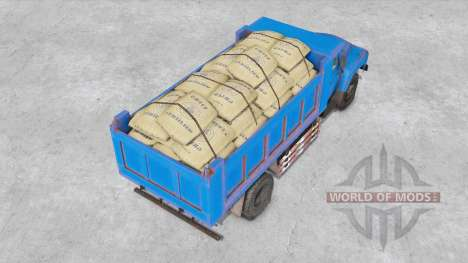 Dongfeng 140 for Spin Tires