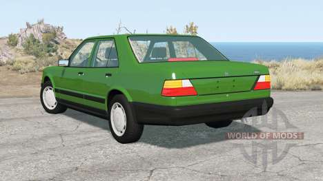 ETK W-Series v5.0 for BeamNG Drive
