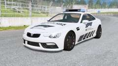 ETK K-Series F1 Safety Car for BeamNG Drive