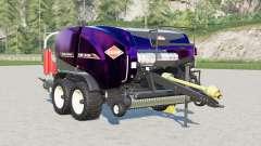 Kuhn FBP 3135 hay〡grass〡straw for Farming Simulator 2017