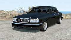 Gaz-3110 Volga for BeamNG Drive