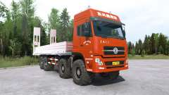 Dongfeng DFL 1311A3 for MudRunner
