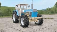 Zetor Crystal 1೭045 for Farming Simulator 2017