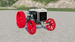 Fordson Model Ƒ for Farming Simulator 2017