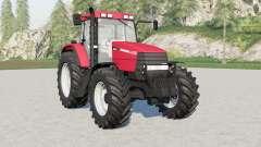 Case IH MX150 Maxxuɱ for Farming Simulator 2017