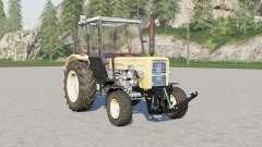 Uɍsus C-360 for Farming Simulator 2017