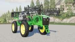 John Deere 4940 for Farming Simulator 2017