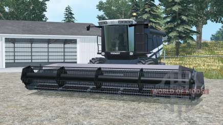 Fendt 9460 R Black Beautɤ for Farming Simulator 2015