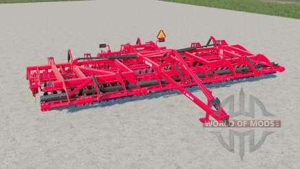 Metal-Fach U786 for Farming Simulator 2017
