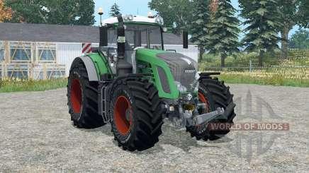 Fendt 936 Vaɼio for Farming Simulator 2015
