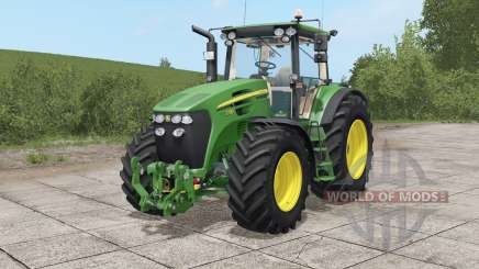 John Deere 7730〡7830〡79౩0 for Farming Simulator 2017